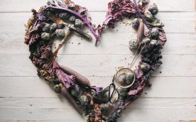 Der Herzklopfen Satz für deine Heilung