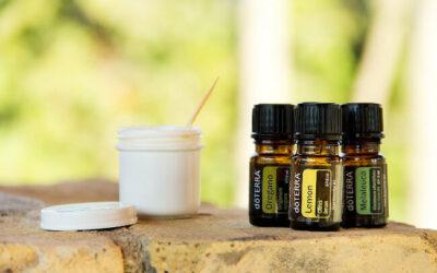 Wie verwende ich ätherische Öle wirksam?