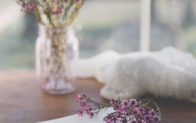 Schreiben mit Intuition – Sechs schnelle Schritte für tiefe Erkenntnisse