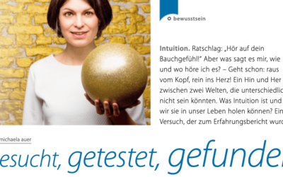 Mostviertel Magazin, September 2020
