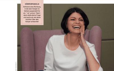 Chi Magazin, Februar 2021